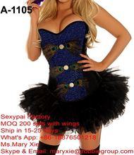Hot Selling Halloween Womens Racoon Simple Fancy Dress Costume Hot Furry Animal Adult Lady Sexy Costume