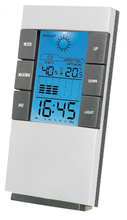 Manufacturer supply smart weather forecast clock