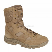 "511 SWAT TACLITE 8"" Coyote Boots Desert Combat Boots Military Boots"
