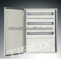 Electrical Cabinets/TIBOX/Metal enclosure/Metal box