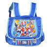 2014 kids cartoon picture of school bag for boys/school bag manufacturer/kids mochilas