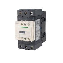 AC Contactor DC Contactor 9A 12A 18A 25A 32A 40A 50A 65A 80A 95A 115A 3P 4P Telemecanique LC1D Electrical Magnetic Contactor