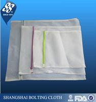 high quality best selling drawstring cotton laundry bag