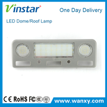 High performance car led dome light for BMW E39 wholesale low price car interior map reading light