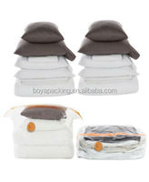 as seen tv products 2014 best selling plastic cube mattress storage bag