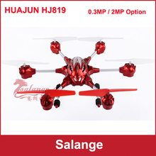 Newest Alloy Rc Quadcopter Kits With 1080P HD Camera 4CH 6 Axis Aerial Drone Aereo VS Dji Phantom 2 By Salange