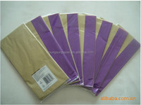 recyclable ecofriendly best price fashionable clothes paper