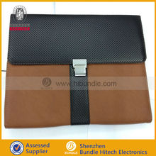 New Style Hot Sale portable Wallet Case Bag For Apple Ipad 2 3 4
