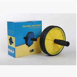 Fitness AB wheel Power Wheel roller exercise wheel