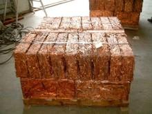 copper millberry scrap 97.9%(min)