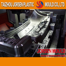 professional in making different size car bumper mould