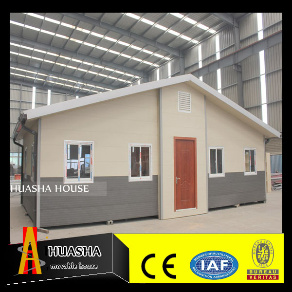 Luxury Cheap Prefabricated Kit Houses Philippines