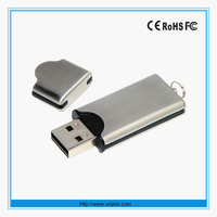 2016 new model christmas gift credit card shape usb memory stick