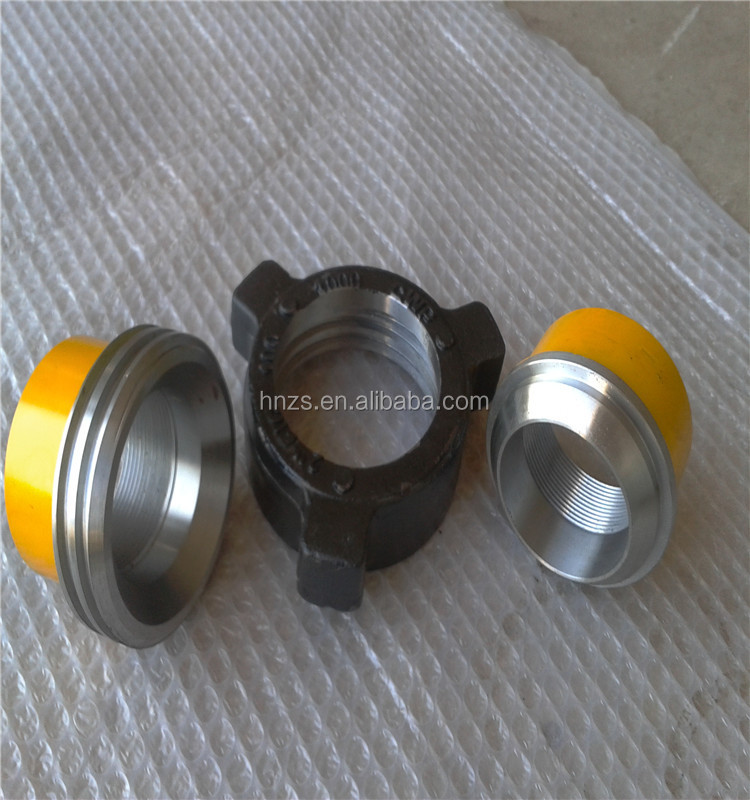 Weco hammer union quot fig psi on sale