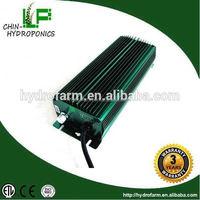 EU Greenhouse hydroponics electronic ballast/600w balastro electronic
