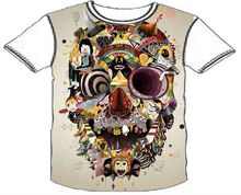 bulk white t-shirts wholesale white man t shirt cheap price