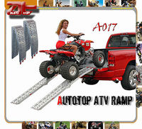Hot Selling Aluminium ATV Ramp(A017) with High Quality