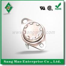 Bimetal Thermal Switch For Washing Machine
