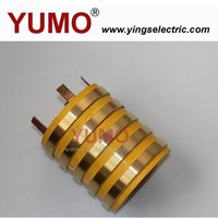 YUMO china SRS75K140160-5S rotating electrical connector
