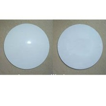 Round painting canvas