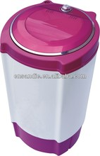 5.6 kg tina sola secadora / Mini secadora T56-168 ( 75-588F )