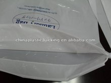 As Client request to produce launday plastic bags
