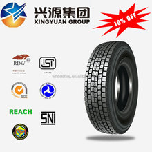 385/65r22.5 315/80 r22.5 Annaite brand tire dealers with E4 Smark approved