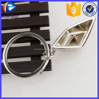 High Quality Lucky Boat Shape Keyring