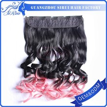 Wholesale cheap top quality heat resistant futura synthetic hair 100 kanekalon