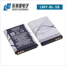 BL-5B 890mAh low power batteries for NOKIA 5300 5320 6120c 7360 6120ci 3220 3230 5070 5140 5140i 5200 5208 5320XM 5500