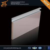 Aluminum cabinet handle glass matiz door handle turkey for wall cupboard