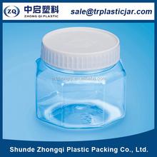 popular updated cheapest 200ml pet square plastic bottle