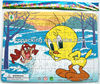 cartoon paper puzzle for kids IQ promotion