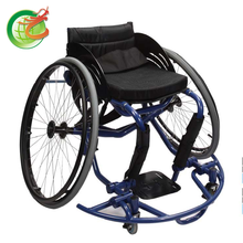 Sport and Leisure wheelchair for basketball, Aluminium frame (FDA&CE certified,made in China)