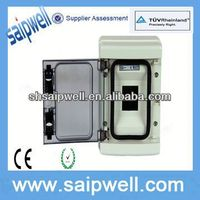 ELECTRICAL METER DISTRIBUTION BOX