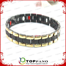 health link metal bracelet jewelry