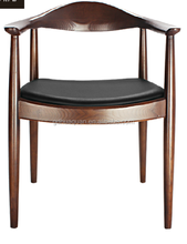 P102 The Round Kennedy Chair,Wooden Material and Dining Chair Specific Use Kennedy chair,John F.Kennedy chair solid wood chair