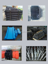 Perfect quality stainless steel industrial chain conveyor