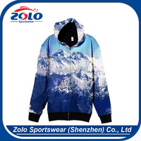 Cheap Customized Made Sublimation Printing Hoodies for Girls and Boys