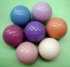 golf high quality crystal ball