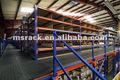 الثقيلة الرفوف الصناعية، مستودع نظام الأرفف، نظم التخزين الاجهاد