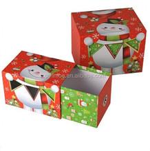 Wholesale Handmade Cardboard Sliding Gift Box customized