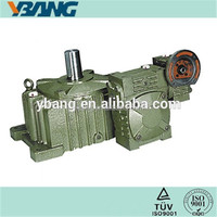 WPEEO Ice Machinery Used Elevator Gear Box