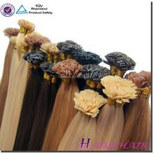 Most Popular Wholesale Price 48 kinds colors Dark Brown Brazilian Hair