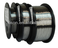0.64mm 22AWG high quality OCr25Al15 D wire heating wire Resistive wire resistance wire