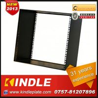 Kindle electric products aluminum enclosure factory extrusion enclosure with 31 years experience