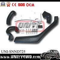 4x4 snorkel for Navara wholesale car accessory