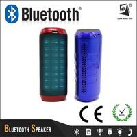 T2219a 7W*2 mini bluetooth speaker promotion music player