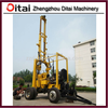 Manufacture direct water drilling machine prices,water well drilling rig for sale, water drilling machine for sale DT-200Y