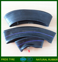 Inner tube for motorcycle 2.75-17 2.75-18 3.00-18 3.00-17 good quality china manufacturer